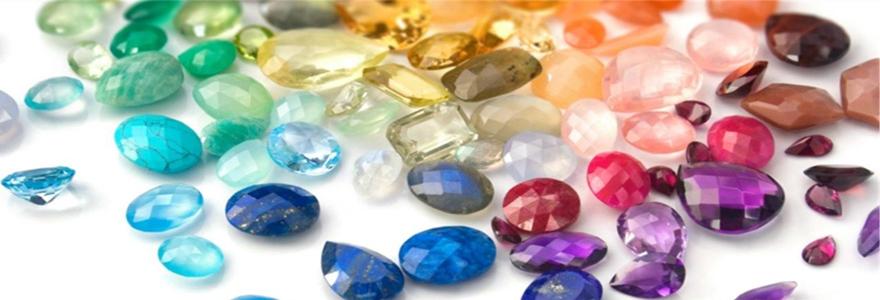 propriétés et pouvoir des pierres