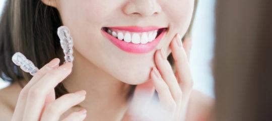 solutions pour avoir de belles dents
