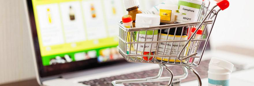Produits parapharmaceutiques en ligne