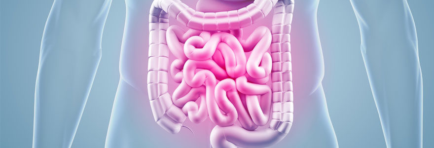 Soulager les crampes intestinales