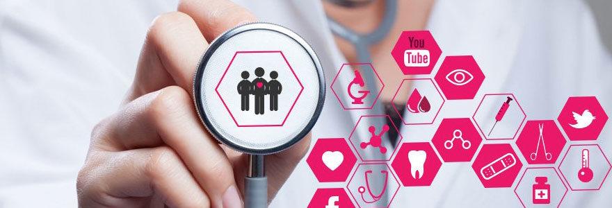 plateforme de santé